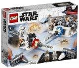 LEGO 75239 Action Battle Aanval op de Hoth Generator
