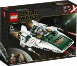 LEGO 75248 Resistance A-Wing Starfighter