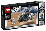 LEGO 75262 Imperial Dropship