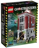 LEGO 75827 Firehouse Headquarters Ghostbusters