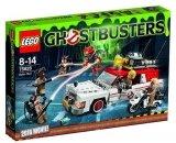 LEGO 75828 Ghostbusters Ecto-1 en 2
