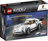LEGO 75895 Porsche 911 Turbo 3.0