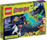 LEGO 75901 Mystery Plane Adventures