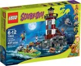 LEGO 75903 Haunted Lighthouse