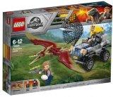 LEGO 75926 Achtervolging van Pteranodon