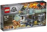 LEGO 75927 Stygimoloch Onderzoek