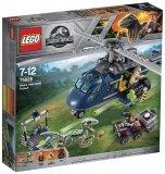 LEGO 75928 Blue's Helikopter Achtervolging