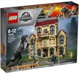 LEGO 75930 Indoraptor Rampage at Lockwood Estate