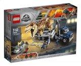LEGO 75933 T. Rex Transport