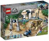 LEGO 75937 Triceratopschaos