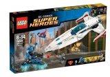 LEGO 76028 Darkseid Invasion