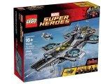 LEGO 76042 UCS Helicarrier BESCHADIGD