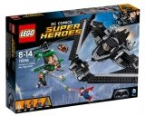 LEGO 76046 Heroes of Justice Luchtduel