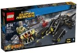 LEGO 76055 Killer Croc Sewer Smash