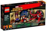 LEGO 76060 Doctor Strange's Sanctum Sanctorum