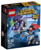 LEGO 76068 Mighty Micros Superman vs Bizarro