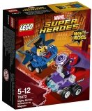 LEGO 76073 Mighty Micros Wolverine vs Magneto