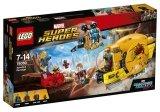 LEGO 76080 Ayesha's wraak