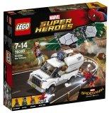 LEGO 76083 Pas op voor Vulture