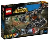 LEGO 76086 Knightcrawler Tunnel Attack