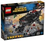 LEGO 76087 Flying Fox: Batmobile Airlift