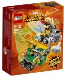 LEGO 76091 Thor VS Loki