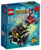 LEGO 76092 Batman VS Harley Quinn