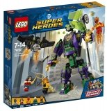 LEGO 76097 Lex Luthor Mecha-Overwinning