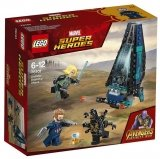 LEGO 76101 Outrider Dropshipaanval