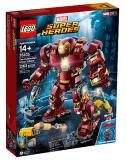 LEGO 76105  De Hulkbuster Ultron Edition