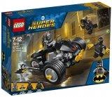 LEGO 76110 Batman Aanval van de Talons