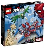 LEGO 76114 Spiderman Spider Crawler