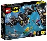 LEGO 76116 Batman Batduikboot en het Onderwatergevecht