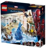 LEGO 76129 Hydro-Man's Aanval