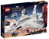 LEGO 76130 Starkstraaljager en de Droneaanval