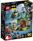 LEGO 76138 Batman en de Joker Ontsnapping