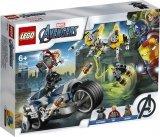 LEGO 76142 Speeder Bike Aanval