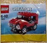 LEGO 7803 Jeep (Polybag)
