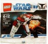 LEGO 8031 V-19 Torrent (Polybag)