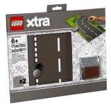 LEGO 853840 Wegenspeelmat