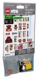 LEGO 853921 Xtra Stenenstickers