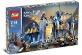 LEGO 8813 Veldslag bij het Ridderkasteel
