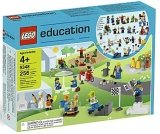 LEGO 9348 Minifiguren Set