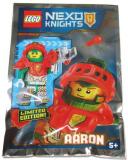LEGO Aaron (Polybag)
