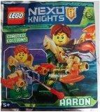LEGO Aaron met X-Boog (Polybag)