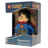 LEGO Alarmklok Superman