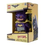 LEGO Alarmklok The Batman Movie - Batgirl