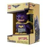LEGO Alarmklok The Batman Movie - Batgirl