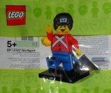 LEGO BR Minifig (Polybag)