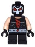 LEGO Bane - Korte Benen (SH245)